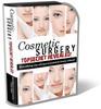 Thumbnail Cosmetic Surgery Website Template Plr Pack