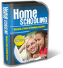 Thumbnail Home Schooling Minisite Graphics Plr Pack