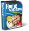 Thumbnail Home Schooling Minisite Graphics Plr Pack