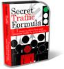 Thumbnail Secret Traffic Formula Minisite Graphics Plr Pack
