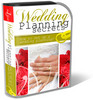 Thumbnail Wedding Planning Secrets Website Template