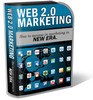 Thumbnail Web 2.0 Marketing PLR Website Templates Pack