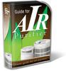 Thumbnail Air Purifier PLR Minisite Template