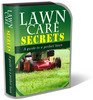 Thumbnail Lawn Care Website Template  PLR  (PSD Included)