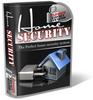 Thumbnail Home Security Website Template PLR Pack