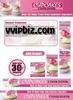 Thumbnail Cupcake Cookbook PLR Website Templates Pack
