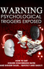Thumbnail WARNING! Psychological Triggers Exposed MRR Ebook