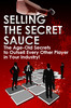 Thumbnail Selling The Secret Sauce MRR Ebook