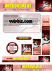 Thumbnail Home Improvement Minisite with Psd Template Plr Pack