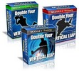 Thumbnail Double Your Vertical Leap v3.0 Clickbank Review Sites