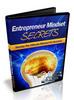Thumbnail Entrepreneur Mindset Secrets Video Course Upgraded Version