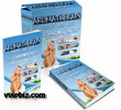 Thumbnail Aromatherapy First Aid Kit MRR Ebook