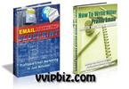Thumbnail Email Marketing Blueprint MRR Ebook