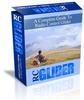 Thumbnail Radio Control Gliders - RC Glider PLR Minisite Template