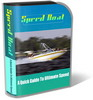 Thumbnail Speed Boat PLR Minisite Graphics Pack
