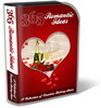 Thumbnail Romantic Ideas PLR Minisite Graphics Pack