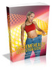 Thumbnail Extreme Health Resolution Secrets - Resolve To Lose Weight MRR Ebook