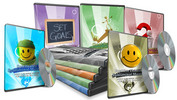 Thumbnail Subliminal Mantra Video Series MRR Package