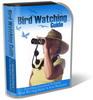 Thumbnail Bird Watching Mini Site Templates PLR Pack
