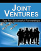 Thumbnail Joint Venture Marketing - Successful Partnerships PLR Ebook