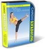 Thumbnail Cardio Kickboxing Website Template - PLR