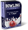 Thumbnail Bowling Website Template PSD PLR Pack