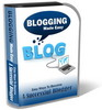 Thumbnail Blogging Made Easy Website Template