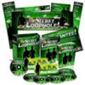 Thumbnail Secret Loophole Mini Site Web Template MRR