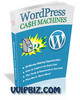 Thumbnail WordPress Cash Machines MRR Package