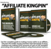 Thumbnail Affiliate Kingpin - eBook and Videos