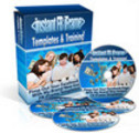Thumbnail Instant FB iFrame Template & Training Package