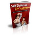 Thumbnail Self Defense For Women MRR - Giveaway Rights