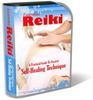 Thumbnail Essential Reiki Website Templates PLR Pack