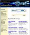 Thumbnail Clickbank Website Template PLR