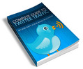 Thumbnail Twitter Traffic - Complete Guide to Twitter Marketing PLR Ebook