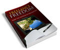 Thumbnail Freelance Freedom PLR Ebook