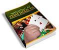 Thumbnail Winning at Texas Holdem Poker PLR Ebook