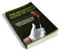 Thumbnail Beginners Guide to Golf PLR Ebook