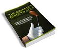 Thumbnail Beginners Guide to Golf PLR Ebook