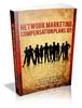 Thumbnail Network Marketing Compensation Plans 101 MRR Ebook