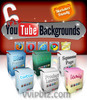 Thumbnail YouTube Backgrounds & Facebook Banners With PLR