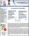 Thumbnail Driver Utilities Website Template PLR