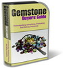 Thumbnail Gemstone Website Template PLR Pack