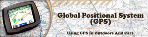 Thumbnail Global Positioning System GPS Template - WP Themes