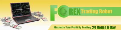 Thumbnail Forex Trading Robot Website Template PLR Pack