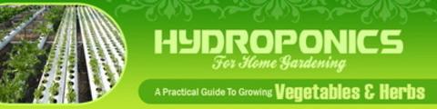 Thumbnail Hydroponics Website Template Plr Pack