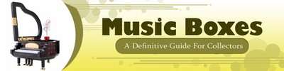 Thumbnail Music Box Website Template Plr Pack