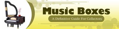Thumbnail Music Box Website Template Plr Pack