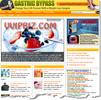 Thumbnail Gastric Bypass Website PLR - WordPress Health Niche Blogs