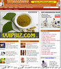 Thumbnail Hemorrhoids Website PLR - WordPress Health Niche Blogs